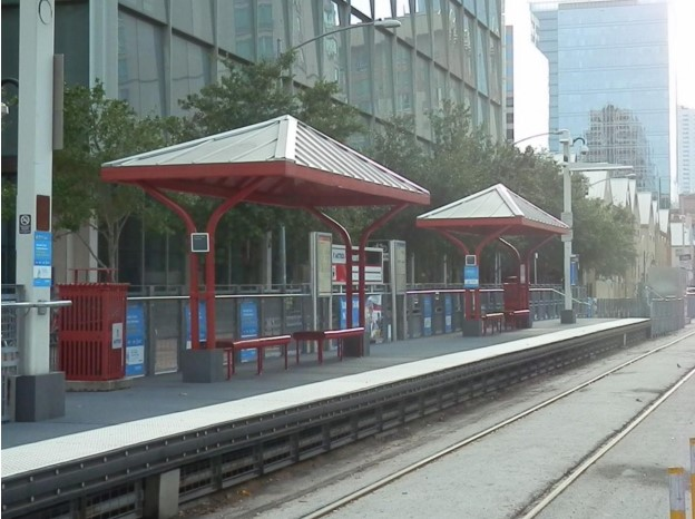 Downtown Station