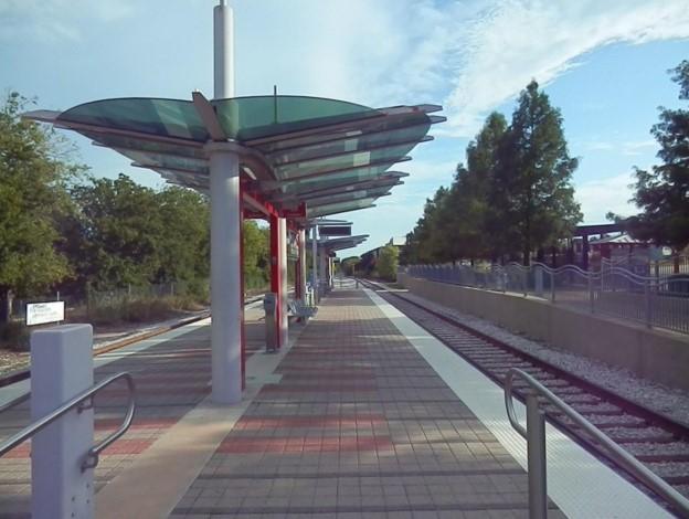 MLK, Jr. Station